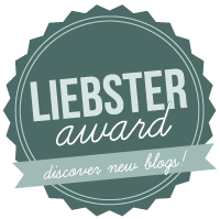 Liebster award - descover new blogs